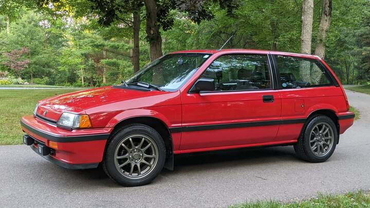 Old Honda's and Toyota's Have Suddenly  Become Collectible