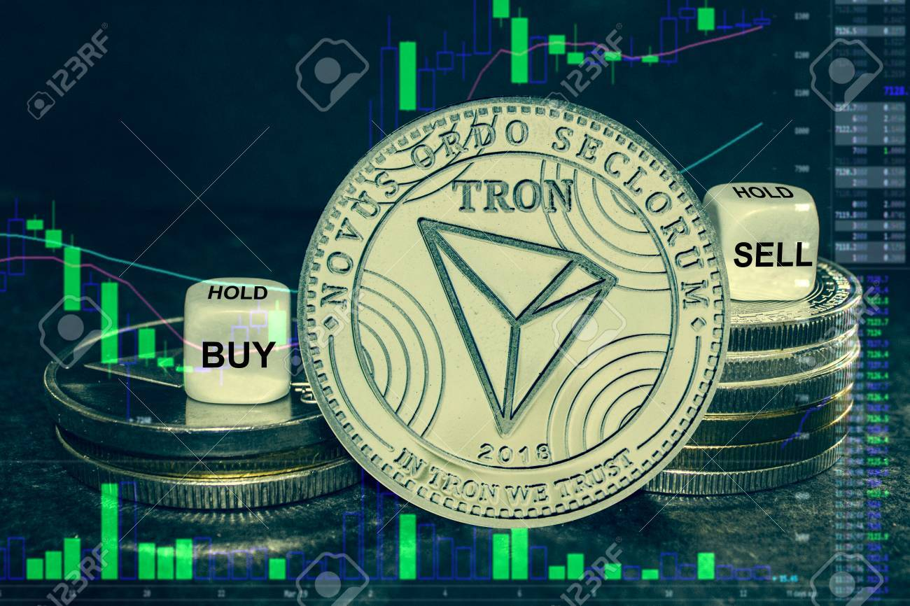 Crypto 101:  What is TRON and the TRX Cryptocurrency